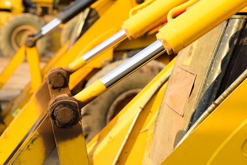 روغن هیدرولیک خود را چقدر می شناسید؟