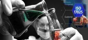 آزمایش تخصصی محصولات در آزمایشگاه