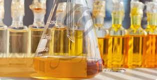 آزمایشات لازم برای کنترل کیفیت  روغن های انتقال حرارت