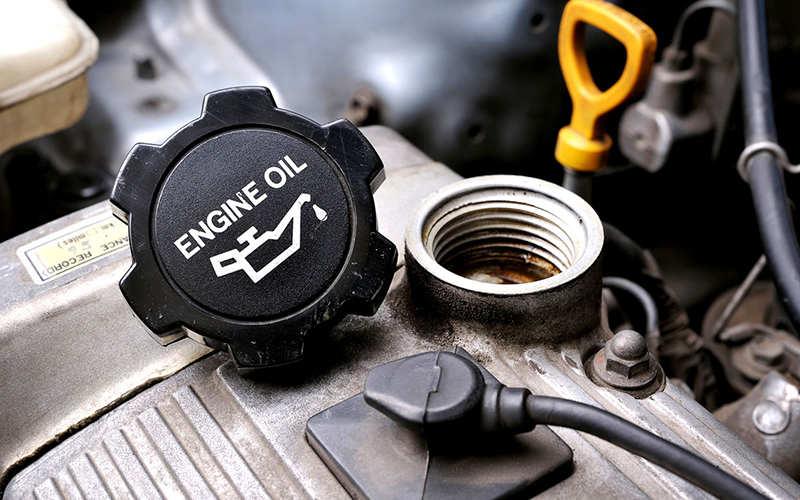 علت کاربرد روغن موتور سرامیکی در خودرو